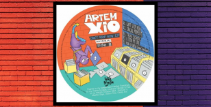 Artem Xio – Can't Stop Now EP [Wax Ninja]