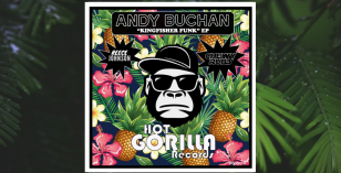 LV Premier – Andy Buchan – Kingfisher Funk (Original) [Hot Gorilla Records]