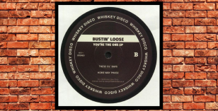 LV Premier – Bustin' Loose – Home Way Phase (Original Mix) [Whiskey Disco]