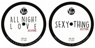 LV Premier – JazzyFunk – All Night Love [SR10] & EP Review