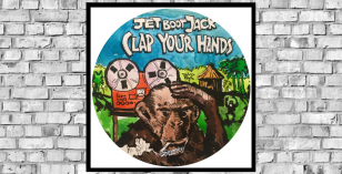 LV Premier – Jet Boot Jack – Clap Your Hands [Sundries]