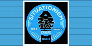 LV Premier – Laroye – Best Girlfriends (Soulful Mix) [Situationism] & EP Review