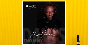 LV Premier – Thommy Davis, Sheila Ford & Tasha LaRae – Hot Shot [Quantize Recordings] & Mr Davis Album Review