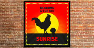 LV Premier – Mohawk & The Kid – Sunrise (Edit)