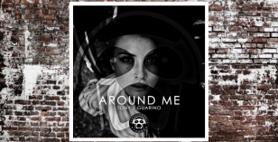 Tony J Guarino – Around Me [Unbelievable Records]
