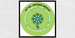 LV Premier – NY*AK – Troia [City Fly] & Afghan Jams EP Review