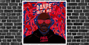 Paul Johnson – Dance With Me (Thank God It's Tal's Mix)