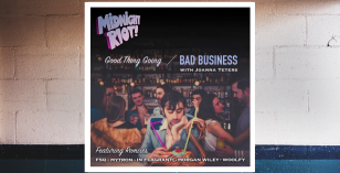 Bad Business – Turn It On (In Flagranti Remix) [Midnight Riot]