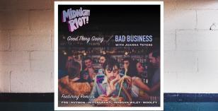 Bad Business – Turn It On (In Flagranti Remix) [Midnight Riot]