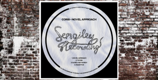 LV Premier – Corbi – Novel Approach [Sengiley Recordings]