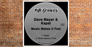 Dave Mayer x Kapal – Power [Nite Grooves]