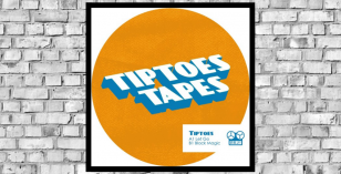 LV Premier – Tiptoes – Let Go [Tiptoes Tapes]