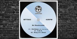 LV Premier – DJ Duckcomb – SOS [Mister T Records]