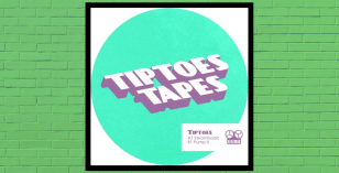 LV Premier – Tiptoes – Steamboats [Tiptoes Tapes]