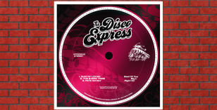 LV Premier – Pete Maxey – Right On [Disco Express]