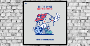 LV Premier – Bustin' Loose & Soundsmith – Get On Up [TheBasement Discos]