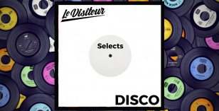 Le Visiteur Selects Disco – Vol. 2 – 08-01-21