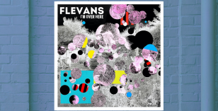 LV Premier – Flevans – I'm Over Here [Jalapeno Records]