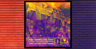 LV Premier – Eddie Amador & Coco Street – When I First Felt House (Lenny Fontana's NYC House Remix)