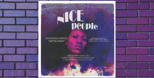 LV Premier – Khadeeja Grace – Gotta Paint Gotta Paint (Original Mix) [NICEPEOPLE]