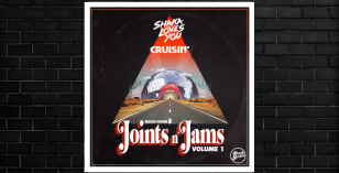LV Premier – Shaka Loves You – Cruisin' & Joints n' Jams Vol. 1 [Bombstrikes]