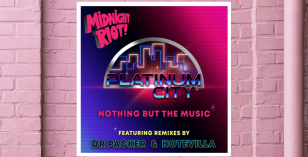 LV Premier – Platinum City – Nothing But The Music [Midnight Riot]