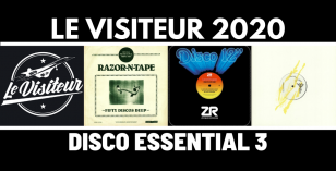 Le Visiteur Selects – The 2020 Disco Essential 3
