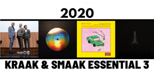 Kraak & Smaak Select – The 2020 Essential 3
