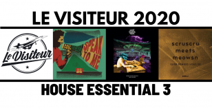 Le Visiteur Selects – The 2020 House Essential 3