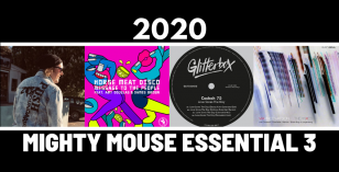 Mighty Mouse Selects – The 2020 Essential 3