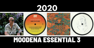 Moodena Selects – The 2020 Essential 3