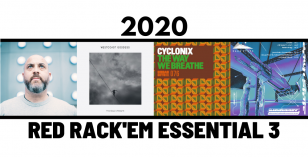 Red Rack'em Selects – The 2020 Essential 3