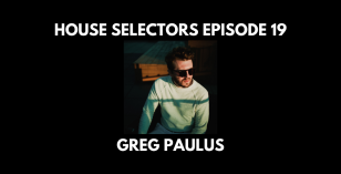 LV Selectors 19 – Greg Paulus [Freerange Records]