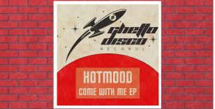 LV Premier – Hotmood – Come With Me [Ghetto Disco Records]