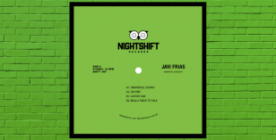 LV Premier – Javi Frias – On Fire [Nightshift Records]