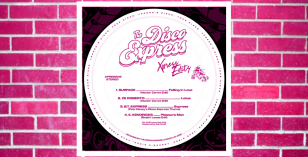 LV Premier – Surface – Falling In Love (Hector Zeroni Edit) [Disco Express]