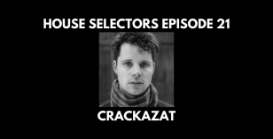 LV Selectors 21 with Crackazat [Heist Recordings]
