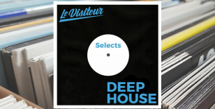 Le Visiteur Selects Deep House – Vol 2.21 – The Essential 9