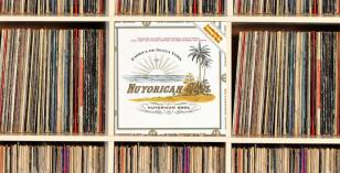 LV Vinyl Vaults – Nuyorikan Soul [Talkin' Loud]
