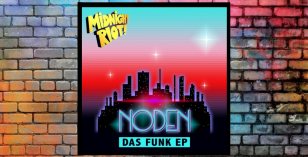 Noden – Das Funk EP [Midnight Riot]