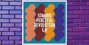 LV Premier – Simbad – Peaceful Revolution (SMBD Shaolin Dub) [Freerange Records]