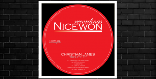 LV Premier – Christian James – Jiz Tha Goods (Sweet Fruity Brunch Remix) [Nicewon Recordings]