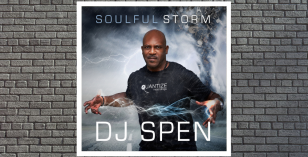 LV Premier – DJ Spen & Fonda Rae – Nobody But You + Soulful Storm Album [Quantize Recordings]