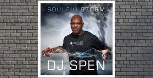 LV Premier – DJ Spen & Fonda Rae – Nobody But You + Soulful Storm Album [Quantize Recordings]