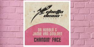 LV Premier – Da Hussla X Jamie Van Goulden – Rhythm Getaway (Instrumental) [Ghetto Disco]