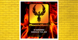 LV Premier – Di Saronno – Embrace The Jive (Edit) [Phoenix Music]