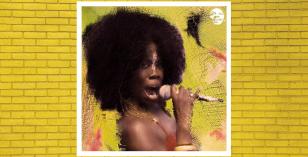 LV Premier – Nikki O – Bigger & Rough, Rugged, Raw Album [Shadeleaf Music]