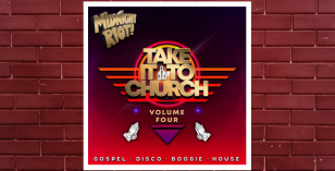 LV Premier – Thornetta Davis – Set Me Free (Sophie Lloyd Remix) & Take It To Church 4 [Midnight Riot]