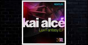 LV Premier – Kai Alcé – Heaven [NDATL]