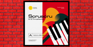 LV Premier – Scruscru – Slightly Wiggle [Deeppa Records]